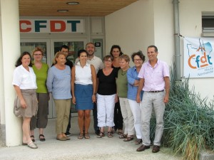 cft  groupe